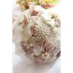 Téma svadobné nevesta kytice kreatívne ručné kytice kytice