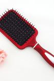 Útulná zdravotná starostlivosť Red Plastic Prenosná masážna ozdoba