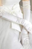 Zimné svadobné rukavice Formálne Zimné Taffeta Izba