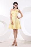 A-Riadok Prírodné pása Brošňa Jedno rameno Kolená Družičky šaty