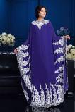 Vysoká krytia Šifón Impéria Zimné Nášivky Formálne Matné šaty