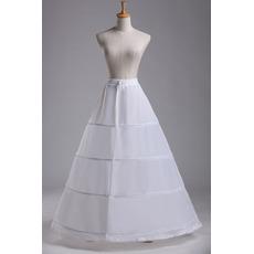 Sviatočná svadobná šnúra Štyri ráfy Nastaviteľná módna polyesterová taftová