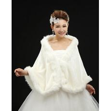 Bez rukávov Glamour Horná a dolná dekorácia svadobných šiat
