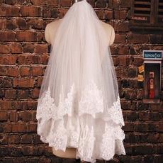 Svadobné Veil Chic svadobné šaty bohyne Vonkajšie pádu