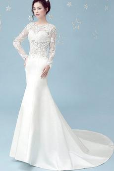 Kúpiť Formálne Svadobné šaty je jednoduchý nákupný proces na 1saty ... 34478d1d613