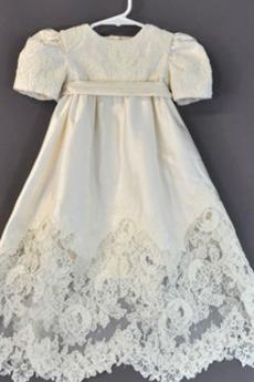 Vysoká zahrnuté Ríša pasu Princezná Formálne Krištáľové šaty