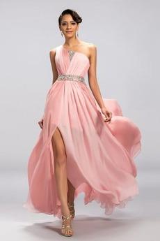 74b12614e1d9 Comprar barato Jedno rameno Večerné šaty de la tienda en línea - 1 saty