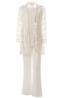Plusová velkosť Dlhými rukávmi Pružina Šifón Lopatka Matné šaty