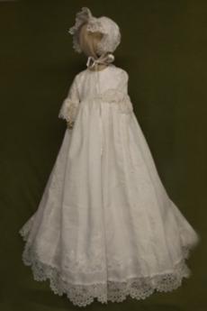 Klobúk Lucerna Pružina Čipka Vysoká zahrnuté Tlačidlo Otroške obleko