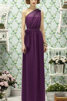 Členok dĺžka A-Riadok Elegantný Prírodné pása Služkinja obleko časti