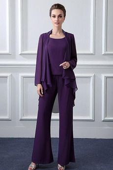 Vysoká zahrnuté Bateau Členok dĺžka Jar Dlhými rukávmi Matka šaty obleky