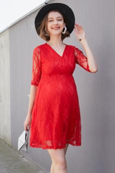 Čipka Zavesený Spadnúť A Riadok Prírodné pása Elegantné Večerné šaty