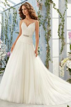 0a1589da3273 Comprar barato Nášivky Svadobné šaty de la tienda en línea - 1saty ...