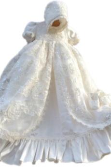 Klobúk Princezná Dovolenka Formálne Vysoká krk Krištáľové šaty