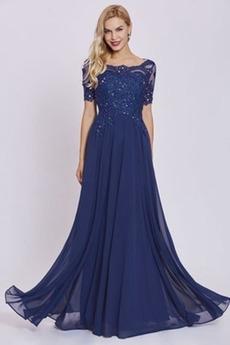 080f3d35a300 Zakúpte vlastnú kategóriu Off rameno Večerné šaty z online obchodu ...