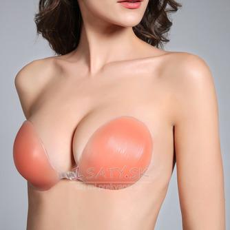 Farba pleti Vylepšenie prsníkov Anti vyprázdnený zozbieraný Stealth Neviditeľná podprsenka - Strana 2