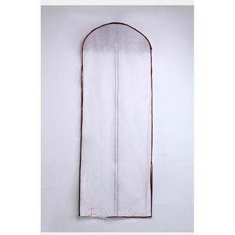 155 cm dlhá jednostranná transparentná hrana prachového obalu na prach - Strana 2