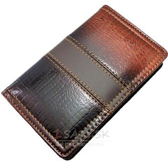Nerezová oceľ 9 kusov PU kožené puzdro z najvyššej kvality - Strana 2