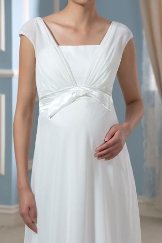 Materstvo Limitovaný rukávy Krátke rukávy Námestie Večerné šaty - Strana 4