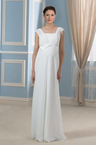 Materstvo Limitovaný rukávy Krátke rukávy Námestie Večerné šaty - Strana 1