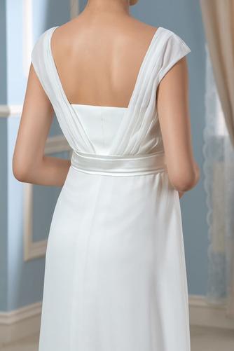 Materstvo Limitovaný rukávy Krátke rukávy Námestie Večerné šaty - Strana 5